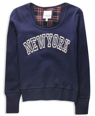 forever top NY