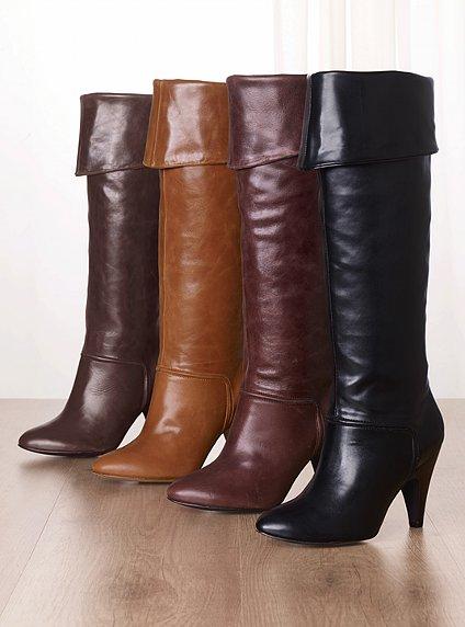 Colin Stuart Boots