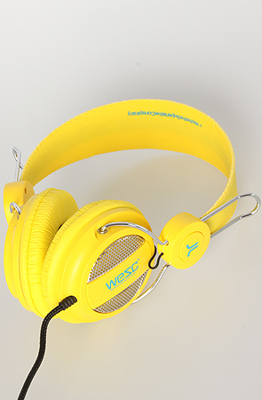 Karmaloop headphone