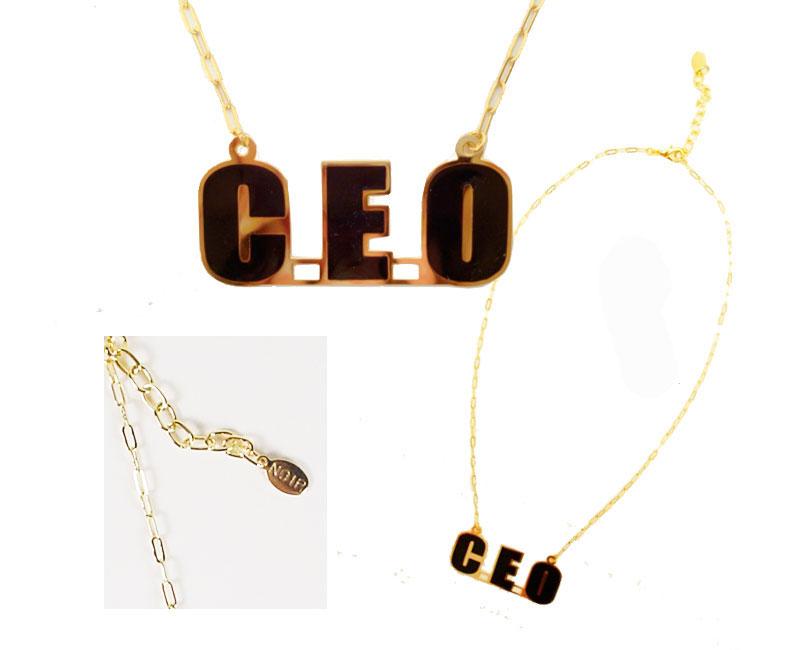 LY CEO