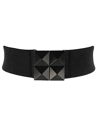 F-stud belt