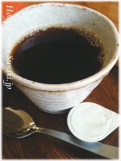 まっことコーヒー1