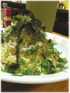 豚太郎香草つけ麺2