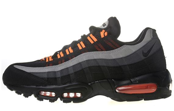 Nike Air Max 95 'Halloween'(ナイキ エアマックス95)ハロウィン限定 2011