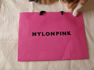 NYLOM PINK5