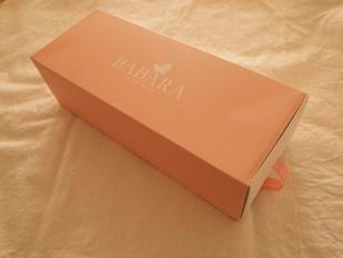 BABARAの箱