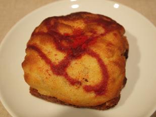 Tのパン1