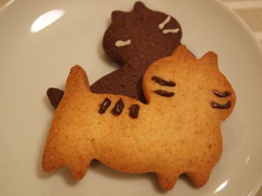 小梅クッキー