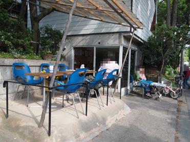 わかなぱんカフェ2