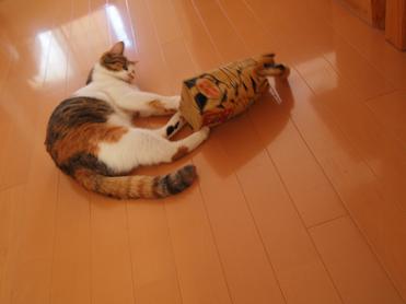 Purikoさんのおもちゃ10