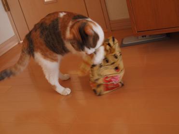 Purikoさんのおもちゃ7