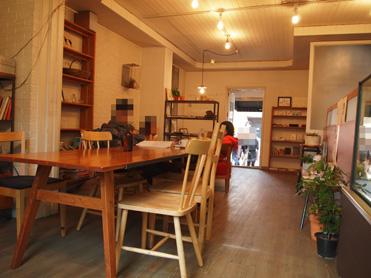 cafe spring6