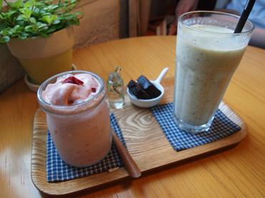 cafe spring4