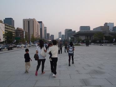 光化門広場2