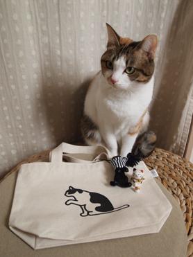 鎌倉猫グッズ1