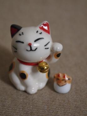 鎌倉猫グッズ2