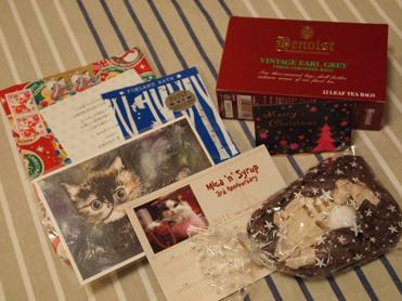 クリスマスプレゼントその2-1