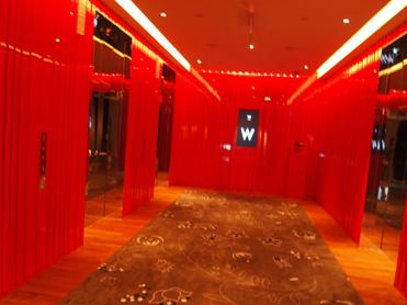 台北Wホテル4