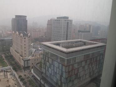 台北Wホテル11