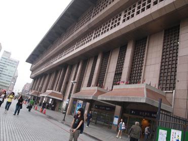台北車站1