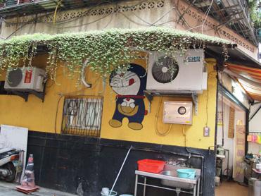 台北スナップ2