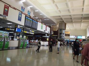 松山空港1