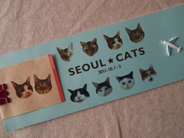 SEOUL CATS