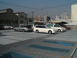 西神戸パーキング-b4