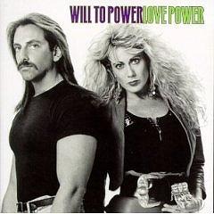 s-ウィルトゥパワー