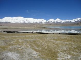 カラクリ湖1