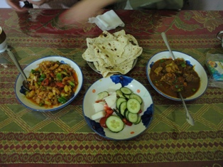 パキスタンレストラン2