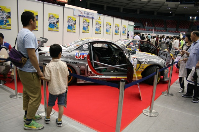 IMG_5174 車の展示 W