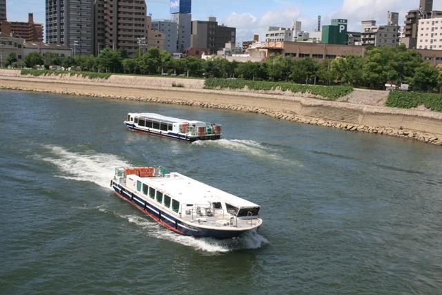 IMG_5503 宮島-平和公園 観光船 W