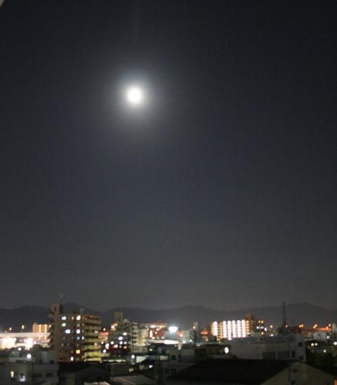 IMG_6144 十六夜の月 W
