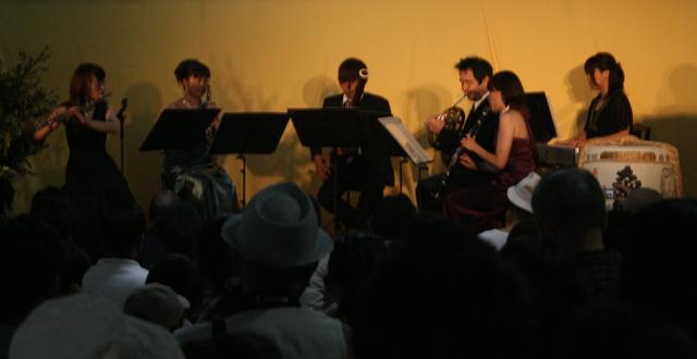 IMG_6836 亀齢 コンサート W