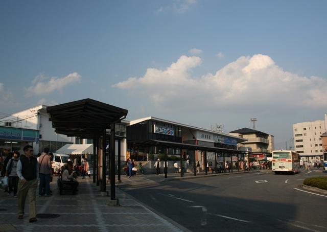IMG_7000 西条駅前 W