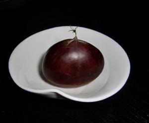 丹波の栗ご飯 012