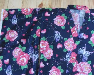 ドレス浴衣3