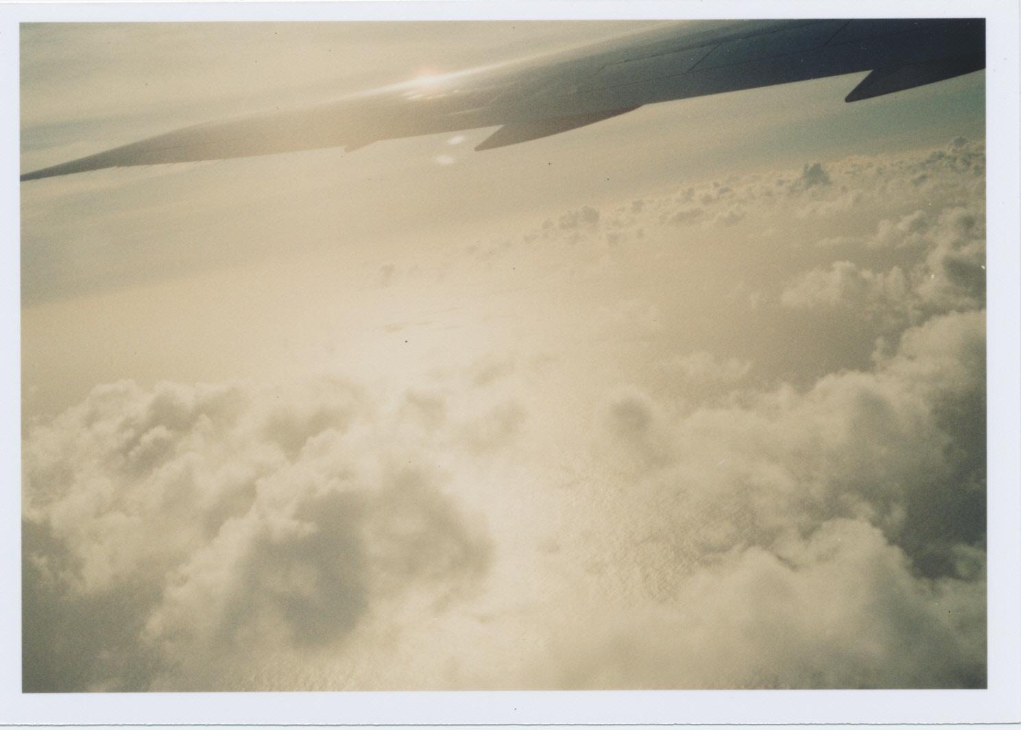 297_グアム_西日と雲_01