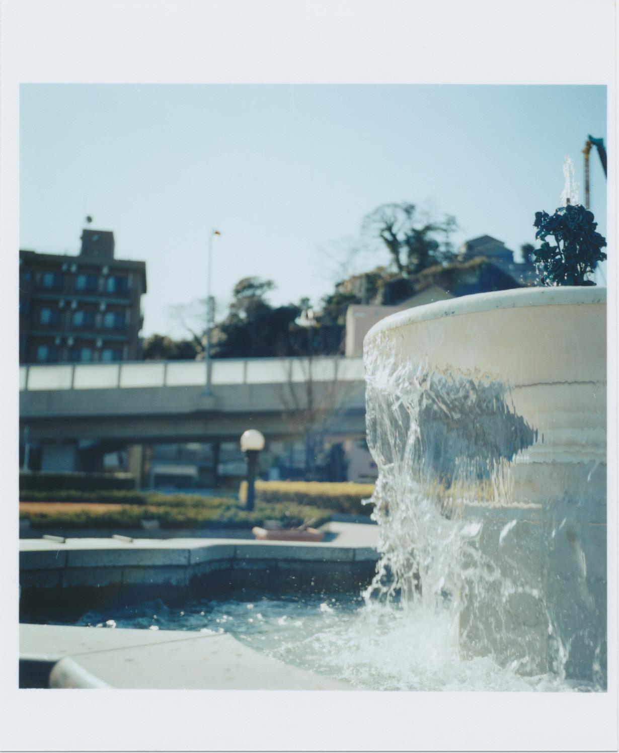 噴水_verny