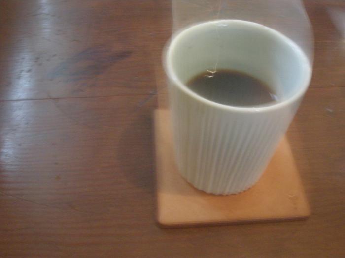 nejimakigumo's coffee
