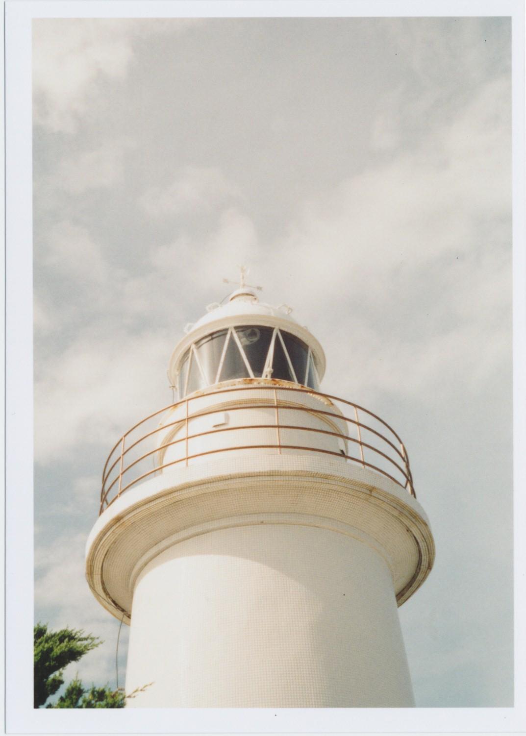 城ヶ島の灯台