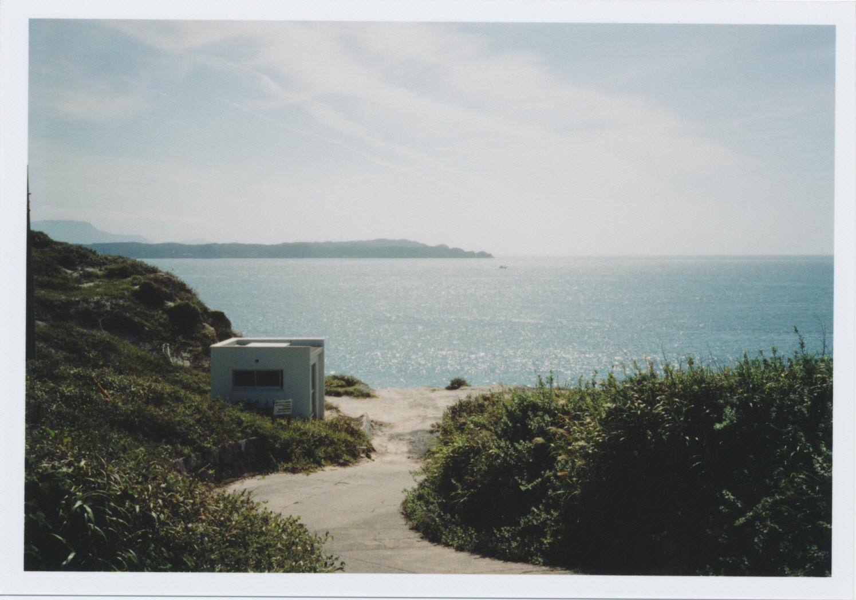 まました海岸