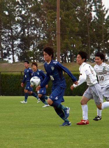 広島観音高校戦13