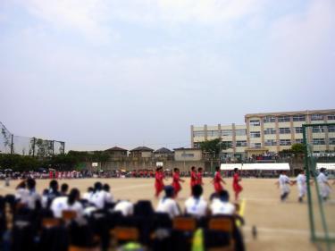 0605運動会1