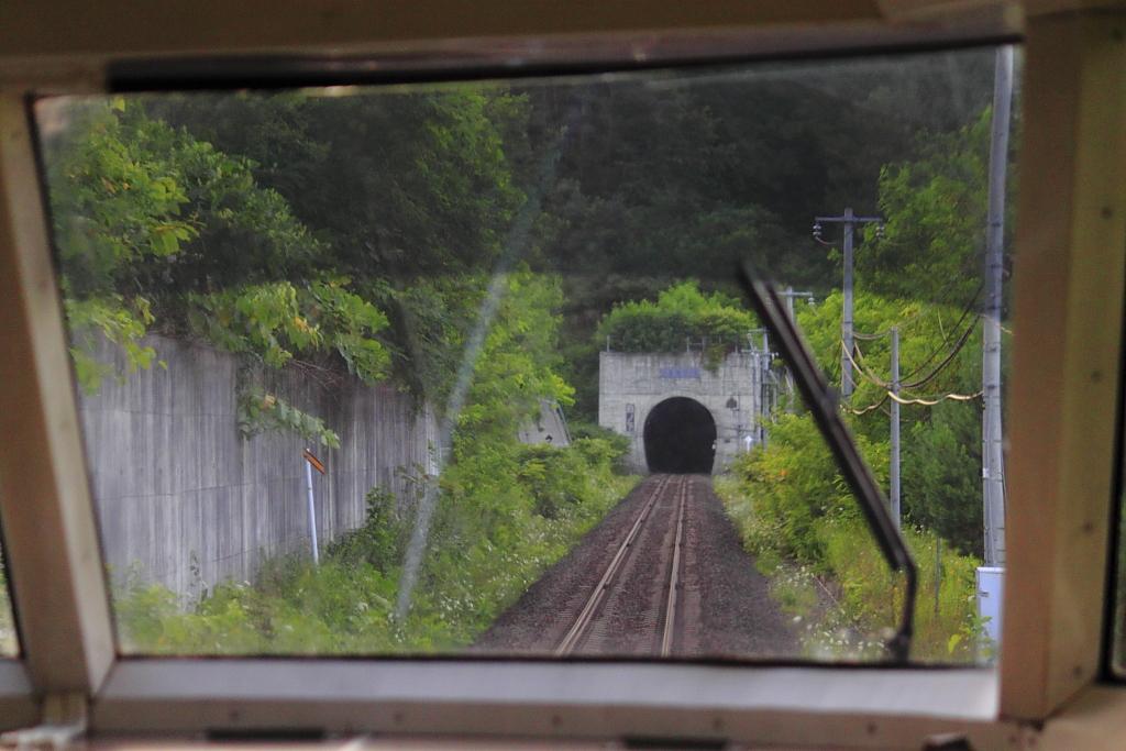 北海道で乗り鉄 富良野線のりつ...