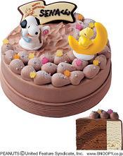 31アイスクリームケーキ