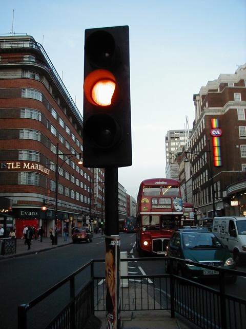 1ロンドン