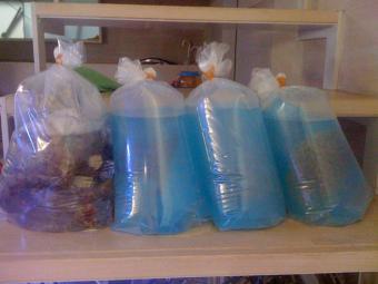 091124_サンゴの梱包袋