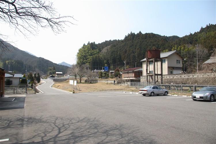 名松線 伊勢奥津駅